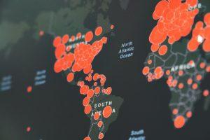 World pandemic COVID-19