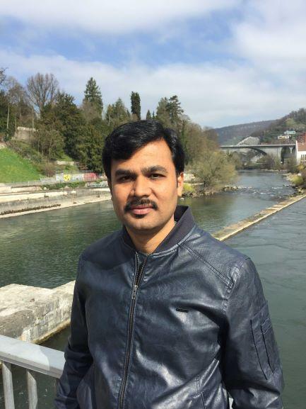 Balakrishna V