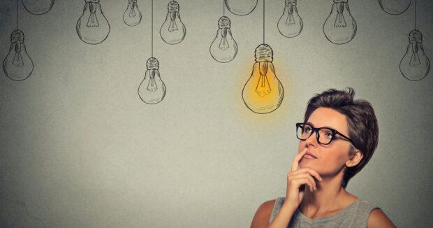 Decision Making - Image via Shutterstock